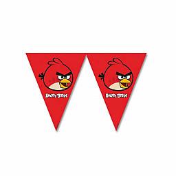 ANGRY BIRDS FLAMA SET PK:1
