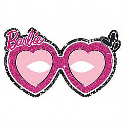 Maske Barbie Klasik Parti Malzemesi