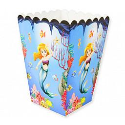 Mısır cips kutusu deniz kızı pk:10