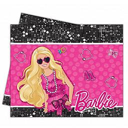Masa Örtüsü Barbie Klasik Parti Malzemesi