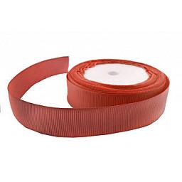 Kurdela grogren kırmızı 1cm PK:10MT