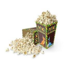 Pop Corn Mısır Kutusu Dinazorlar