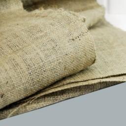 Kanaviçe çuval kumaş naturel pk1x5mt