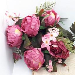 Orta Boy Erengül Demet Çiçek Renk Seçenekli